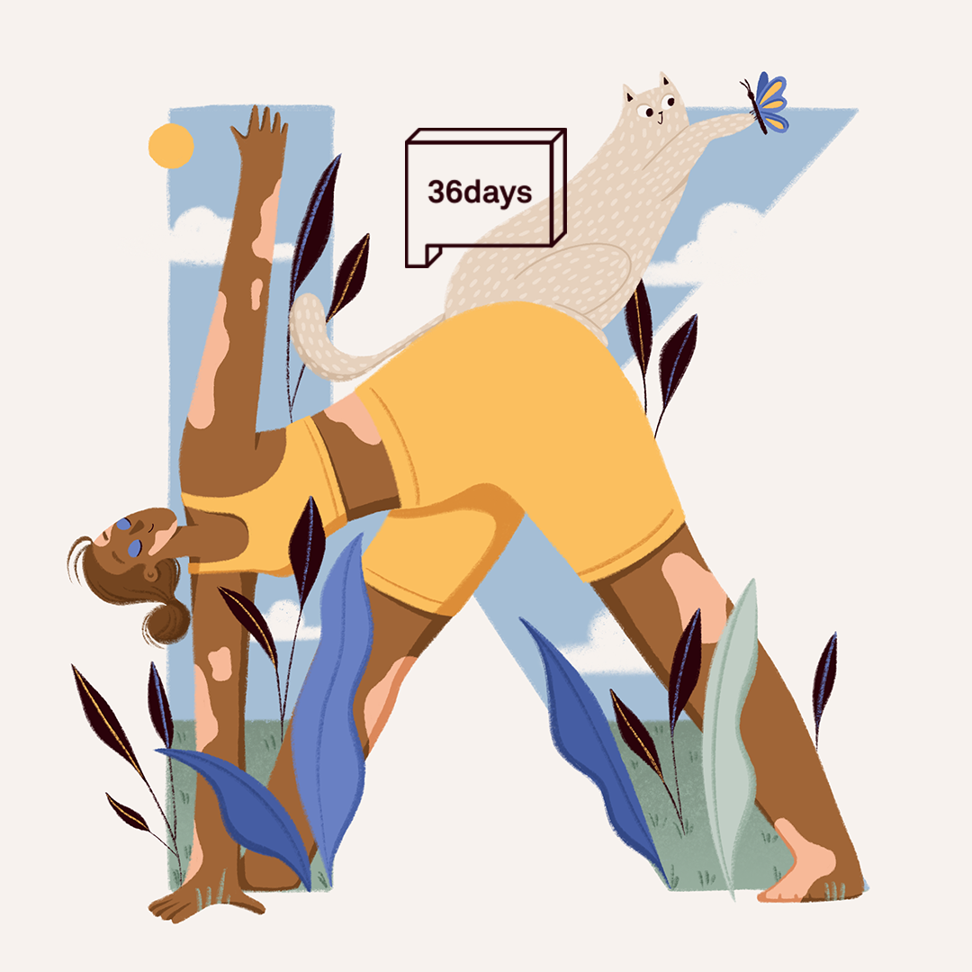 36 Days of Type 08